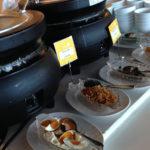【ベトナム ニャチャン】ノボテルの朝食が美味しすぎる