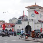 【ベトナム】旅の始まりはホーチミンから