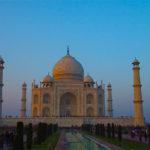 呼ばれる国インド カオスな旅のはじまり
