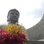 圧巻のイケメン頭大仏!もはやテーマパークのような滝野霊園。-The Hill of the Buddha-