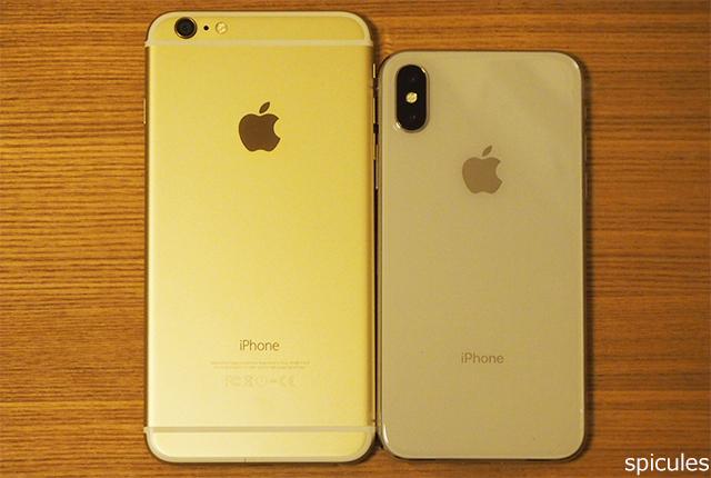 iPhoneデザインとカメラ