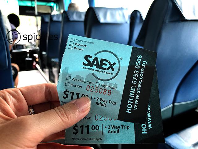 saex_ticket