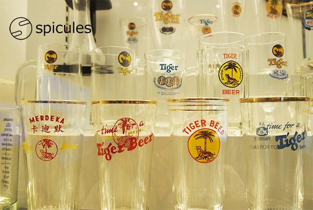 タイガービールの賞歴史