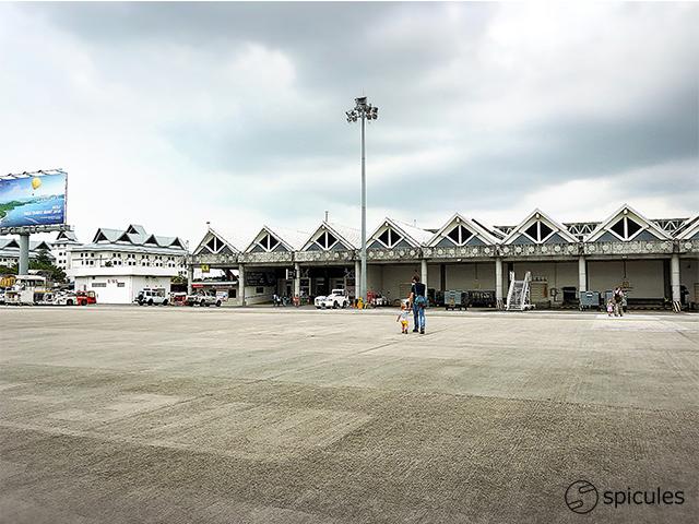 ランカウイ空港