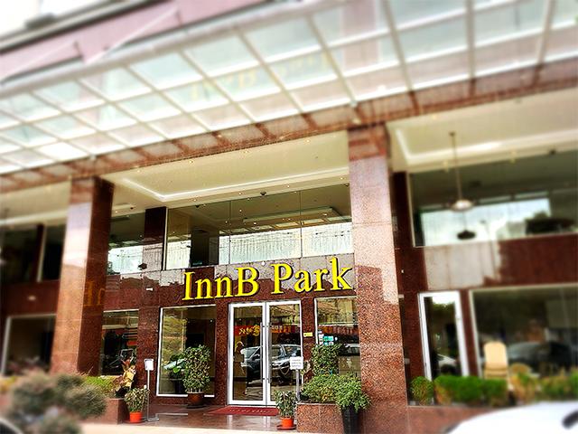 InnB_Park_Hotel