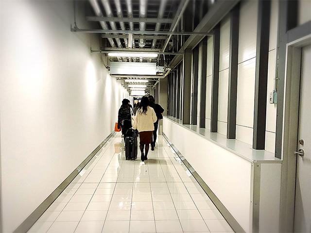 セントレア第2ターミナル